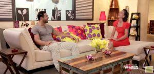 'The Tara Sharma Show Season 4' Star World HD Wiki, Timings, Promo