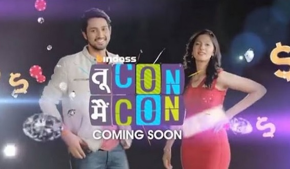 """""""Tu Con Main Con"""" Utv Bindass Upcoming Tv Show Wiki Story, Star Cast, Title Song, Timing 