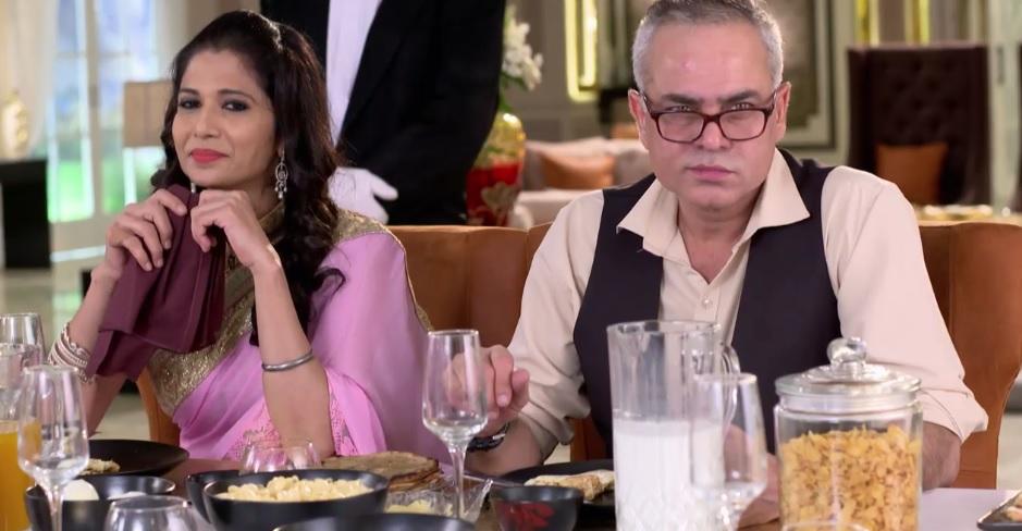 'Akkareyanente Maanasam' Wiki, Star Cast and Crew, Story, Timings Asianet Plus Serial   Droutinelife   Repeat Telecast Timings   Manish Khurana  Balram in 'Akkareyanente Maanasam'