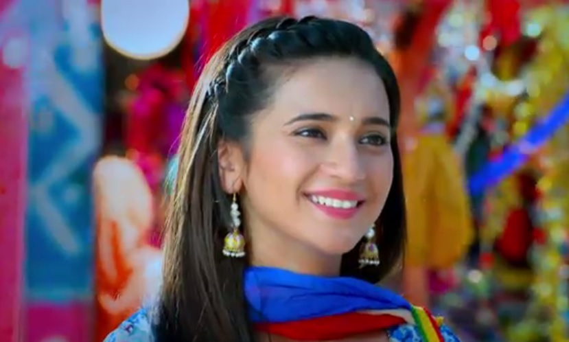 "What is the Real Name of ""Vividha"" Kashyap in Jaana Na Dil Se Door?"