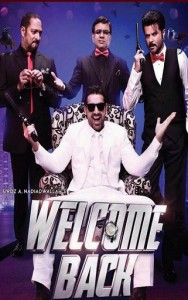 Welcome Back   Movie 2015   Film 2015   Cast and Crew   Release Date