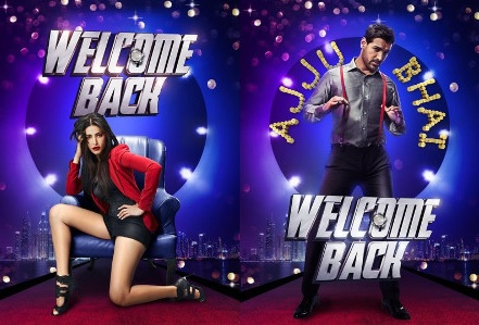 Welcome Back Wiki, Cast, Trailer, First Look, Release Date, Story