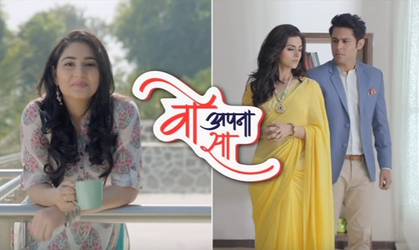 Woh Apna Sa' Zee TV Serial Wiki, Cast, Story, Timings, Promo