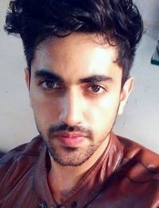 Zain Imam as Yuvraj | Yuvraj in Tashan-e-ishq | Cast | Story | Plot | Wallpapers | Pics | Images | Posters