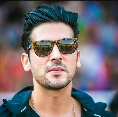 Zayed Khan | Hasil TV Serial Cast | Timings | Wiki | Droutinelife