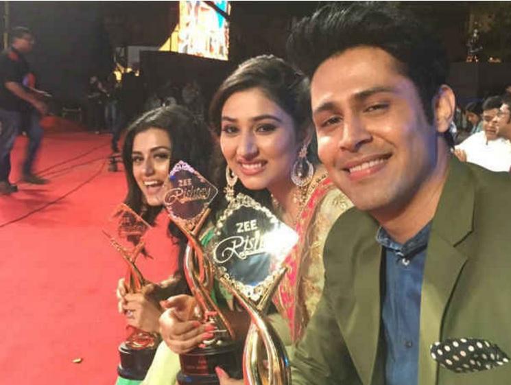 Zee Rishtey Awards 2016-2017 Winners List   Droutinelife   Host   Droutinelife   Timings