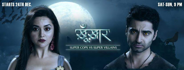 khunkhar-on-life-ok | 'Khunkhar: Supercops vs Supervillains' Life Ok Wiki, Cast, Story, Timings, Promo | Droutinelife