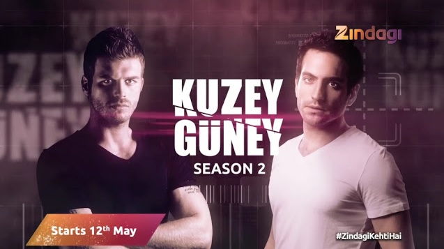 'Kuzey Guney' Serial on Zindagi Tv Wiki Story, Cast, Timing, Repeat Telecast Time| Droutinelife