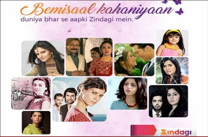 Upcoming Serial on Zindagi in May 2016 | Droutinelife